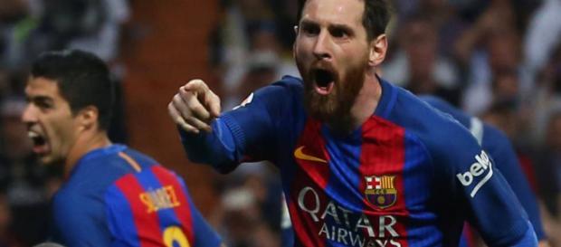 El Barcelona tiene el ojo puesto en Antoine Griezmann y Clément Lenglet