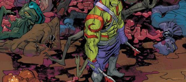Ha sido uno de los héroes más poderosos de Marvel.