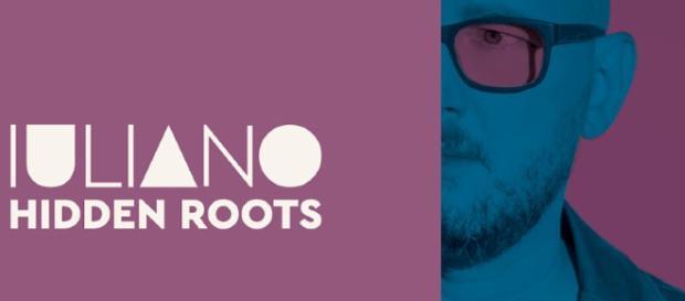 Hidden Roots EP de Iuliano, 2018.