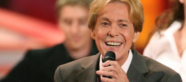 Jürgen Marcus nimmt Abschied von der Bühne - schlagerplanet.com