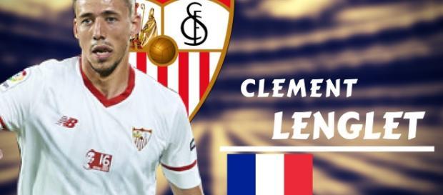 La liberación de Clement Lenglet sera de € 30 millones.