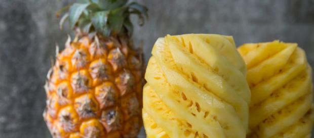 La piña y sus importantes beneficios para la salud - Cocina y Vino - cocinayvino.com