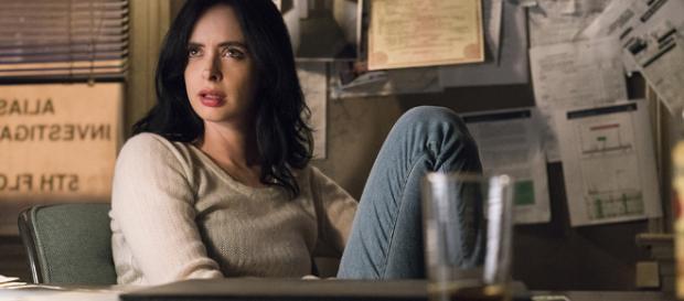 "La temporada 3 de ""Jessica Jones"" promete una increíble trama."