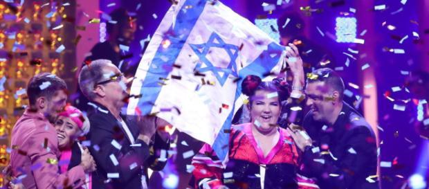 El gobierno israeli advierte que no van a organizar el certamen si se veta su capital.