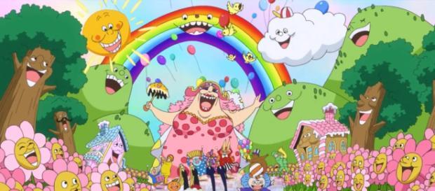 One Piece: El trágico pasado de Big Mom ha sido revelado
