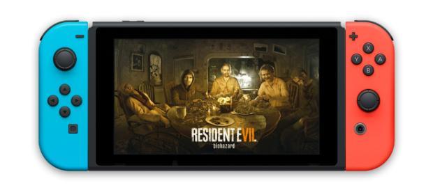Resident Evil 7 en Switch podría no guardar archivo de juego correctamente