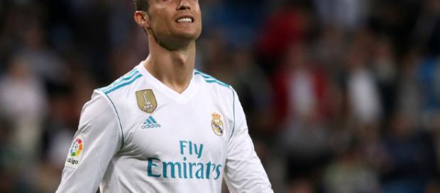Ronaldo terá de pagar ao Fisco espanhol