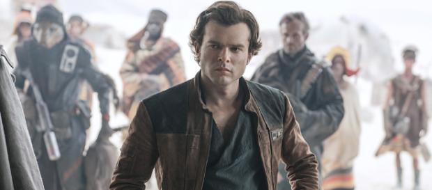 'Solo' de Star Wars confirma la muerte del personaje fantasma