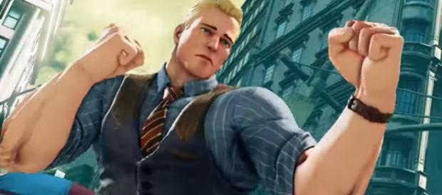'Street Fighter V: Arcade Edition' - Cody Gameplay Trailer - [Image Credit: Street Fighter / YouTube screencap]