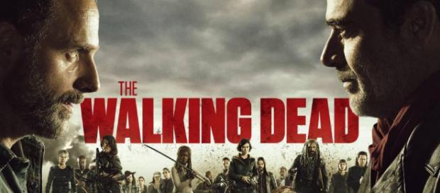 "THE WALKING DEAD para ""Restablecer"" con Season Nine - Revenge of The Fans - revengeofthefans.com"