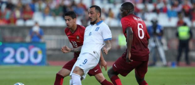 William Carvalho pourrait débarquer en Ligue 1 cet été - A Bola