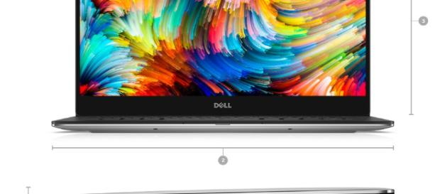XPS 13 High Performance Laptop with InfinityEdge Display | Dell ... - dell.com