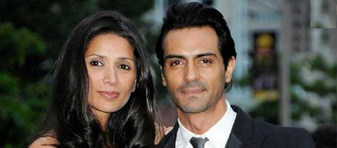 Sussanne Khan rumoured to be the reason for Arjun Rampal and Mehr divorce