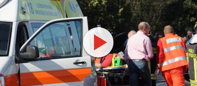 Fiumicino: incidente mortale in Via della Scafa, strada presidiata da telecamere