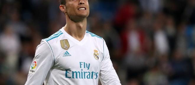 Cristiano Ronaldo: Pena suspensa de dois anos e pagamento de cerca de 19 milhões de euros