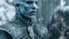 Game of Thrones 8: la estrategia del rey de la noche