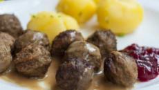 Le polpette Ikea sono turche: la dichiarazione sulla provenienza della ricetta