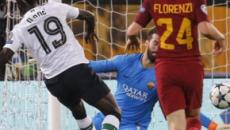 El Liverpool sufre un poco en el final, pero irá a Kiev para medirse al Madrid