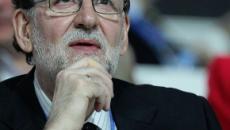 Mariano Rajoy bromea sobre la corrupción