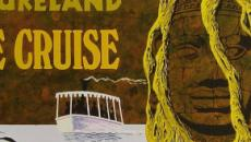 Disney convierte a Paul Giamatti en un 'Crush Harbormaster'