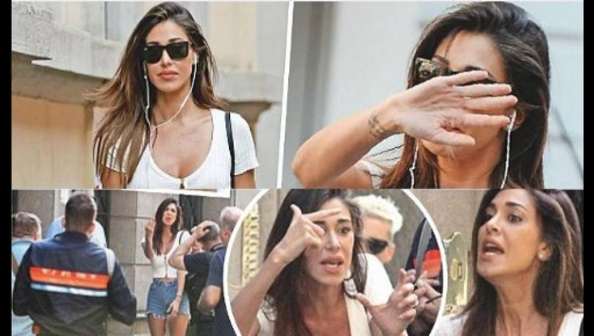 Paparazzi Belen Rodriguez nude (88 photos), Tits, Is a cute, Instagram, see through 2015
