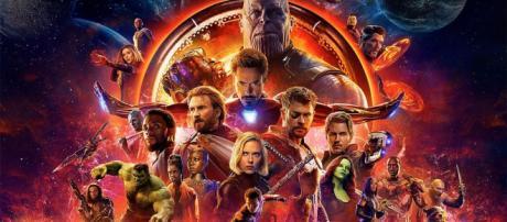 Geek Giveaway – Marvel Studios' Avengers: Infinity War Red Carpet ... - geekculture.co