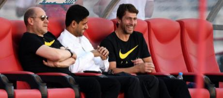 MERCATO - Le PSG cherche 110 millions d'euros : qui vendre pour ... - eurosport.fr