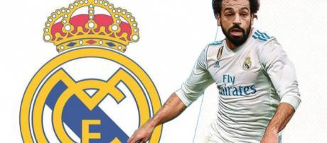 Mohamed Salah dans les petits papiers du Real Madrid - tribuna.com