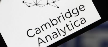Official: Cambridge Analytica shutting down following Facebook ... - (Image via cnet/Youtube)