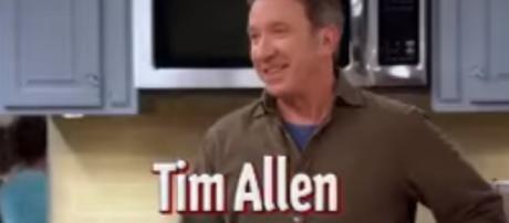 Tim Allen on 'Last Man Standing.' - [ABC / YouTube screencap]