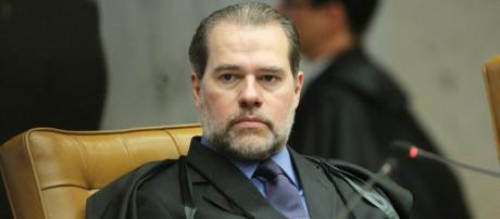 Toffoli foi um dos ministros que aplicou um dos votos