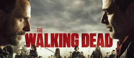Ya se comenzó a grabar para la temporada 9 de The Walking Dead
