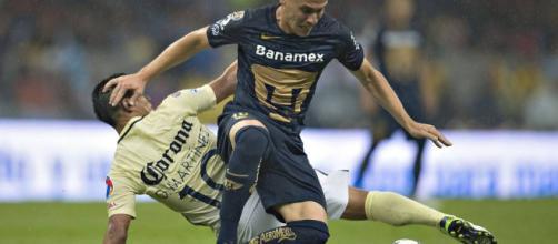 América vs Pumas (4-1): Resumen del partido y goles - AS México - as.com