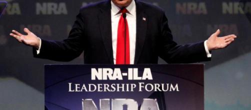 Bajo Donald Trump, ¿qué pasará con las armas? - newsweek.com