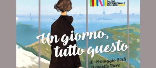 Salone del Libro di Torino 2018 al via il 10 maggio