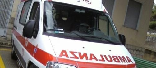 Calabria, grave incidente: un morto e due feriti