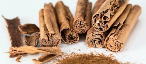 Cannella: non solo una spezia afrodisiaca, ma anche utile contro il raffreddore.