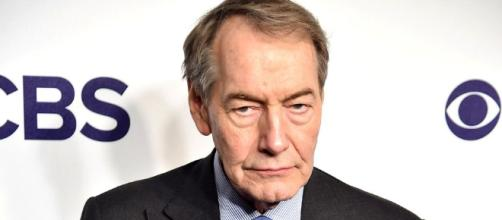 Charlie Rose Suspended by CBS, PBS and Bloomberg Amid Sexual ... - hollywoodreporter.com