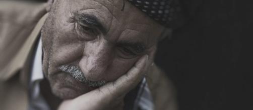 Cuidados para un abuelo que deja de comer - Anorexia en la vejez elartedesabervivir.com