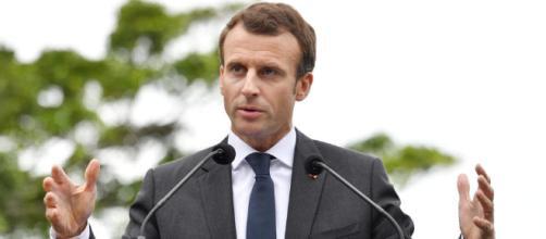 De Sydney, Emmanuel Macron condamne les casseurs du 1er mai - Le Point - lepoint.fr