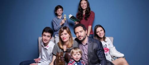 È arrivata la felicità: La famiglia regina della fiction.