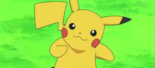 El cambio en apariencia de Pikachu.
