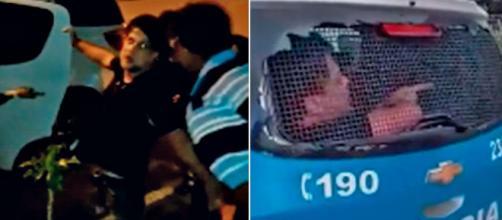 Em menos de 12 meses Fábio Assunção é preso pela segunda vez