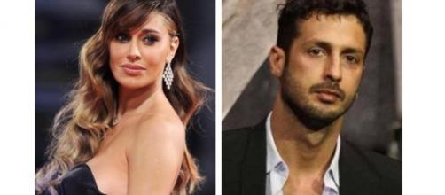 Gossip: Belen Rodriguez difende 'Fabri' e si scaglia contro i paparazzi.