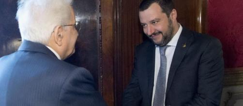 Governo, Salvini pronto al preincarico da Mattarella: il piano dalle pensioni alla flat tax
