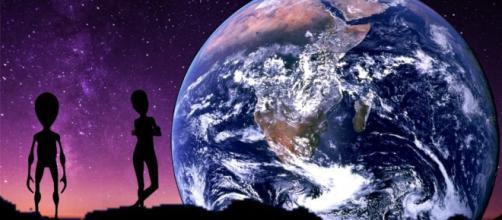 Hay vida extraterrestre en el universo? ¿estamos solos - pinterest.es