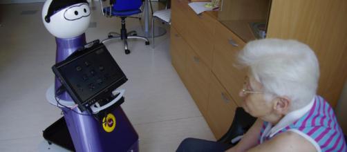 Aumentano i supporti tecnologici per far fronte alla demenza senile