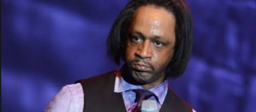 Katt Williams is being sued by a waiter. - [Image via Hip Hop News Uncensored / YouTube screencap]