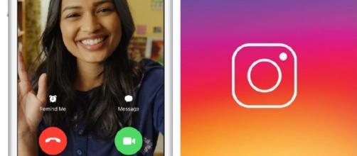 Lo que le faltaba a Instagram: se acercan las videollamadas - clarin.com
