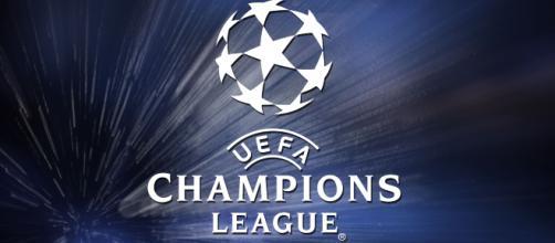Logo della Uefa Champions League.